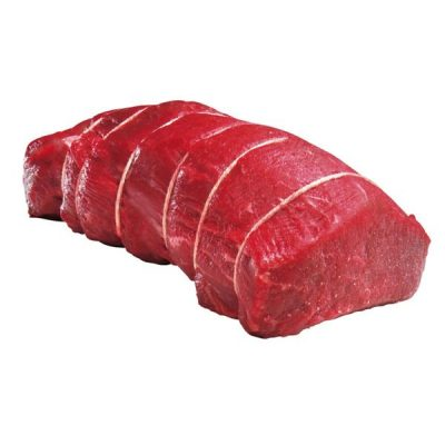 Whole Beef Fillet (1.5KG)