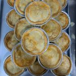 Fresh Home Made Pie | Pick Your Filling
