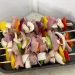 Chicken Kebabs (6 Skewers)