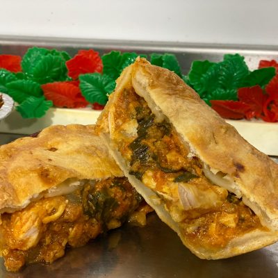 Chicken Balti Pies | Fresh Daily (4 Pack)