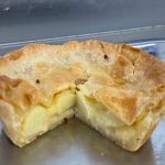 Tasty Cheese & Onion Pies | Fresh Daily (4 Pack)