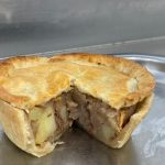 Pick Your Pies | 4 Fresh Home Made Pies