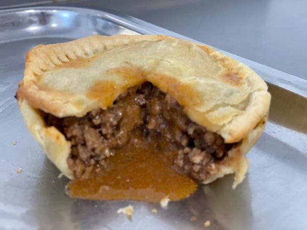 Lean Steak & Onion Pie - Lime Tree Farm Foods