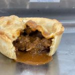 Real Steak Pies | Fresh Daily (4 Pack)