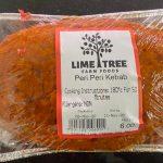Premium Doner Kebab | Various Flavours