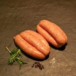 Home Made Sausages | Pick Your Flavour (500g)