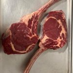 Tomahawk Steaks | Minimum 1KG
