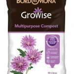 Growise | Multipurpose Compost 50L | 3 for £10