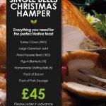 Jingle Bells Christmas Meat Hamper