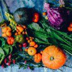The Little Xmas Fruit & Veg Box