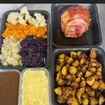 Pork Sunday Dinner